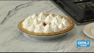 So sweet! Buy a pie to help Kosair Kids