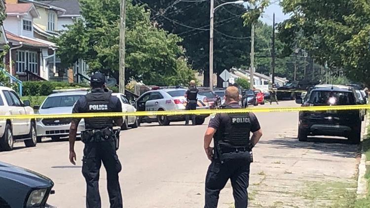 Subject in custody after standoff in Shawnee neighborhood