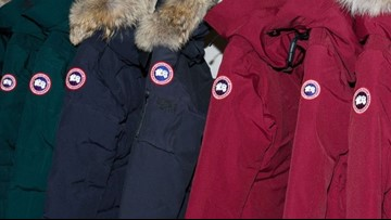 British school bans pricey Canada Goose coats in hopes of preventing 'poverty shaming'