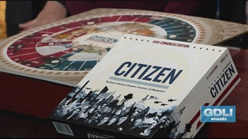 Citizen The Game throws Kickstarter launch party