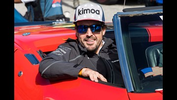 Alonso adds return to 24 Hours of Daytona to schedule