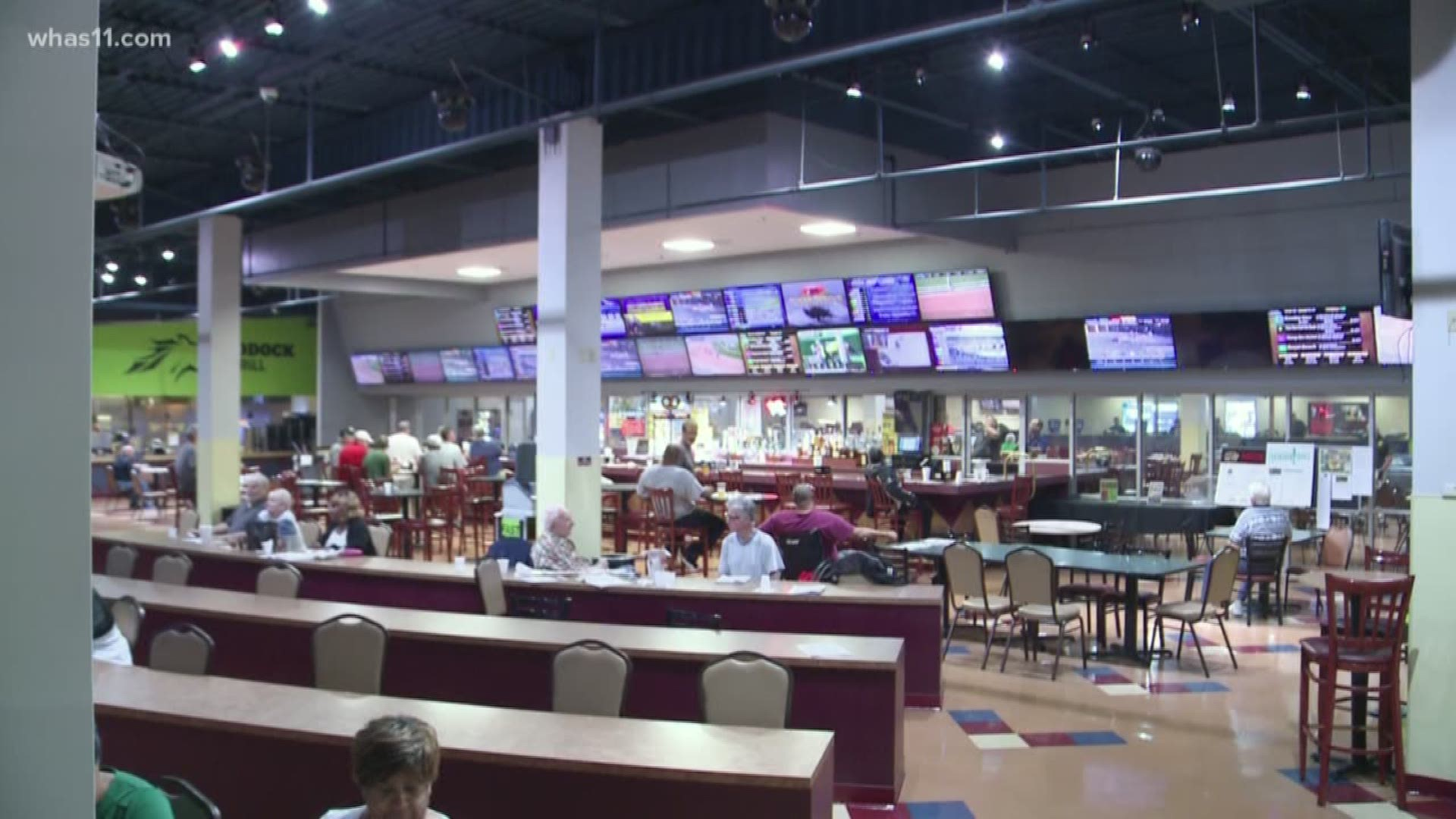 off track betting southern indiana