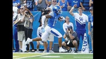 UK football's Zy'Aire Hughes arrested on assault charge