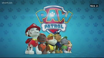 Paw Patrol coming to Indianapolis museum