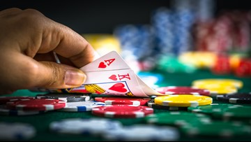 Indiana embracing competition as Illinois expands casinos