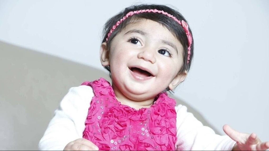 1,500 people tested, but no more matches for toddler who needs rare blood donors