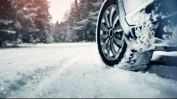 KSP offers winter driving tips to keep motorists safe