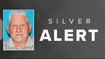 SILVER ALERT: Police searching for missing Indiana man