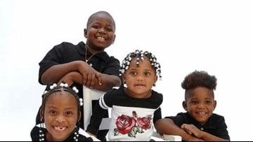 Fourth SC child dies in hospital days after siblings die in tragic crash