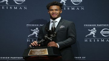 Oklahoma QB Kyler Murray apologizes for anti-gay tweets