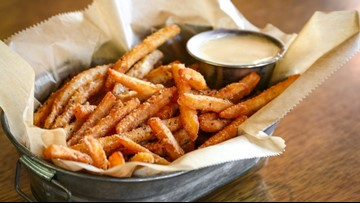 HopCat is renaming their famous 'Crack Fries'