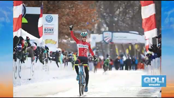 Cyclocross National Championships take over Louisville