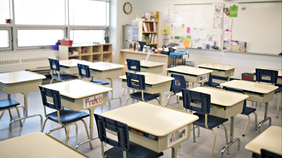 'Dangerous' | Proposed Kentucky bills on banning racism education criticized