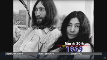 This Day in History: March 20, 2016