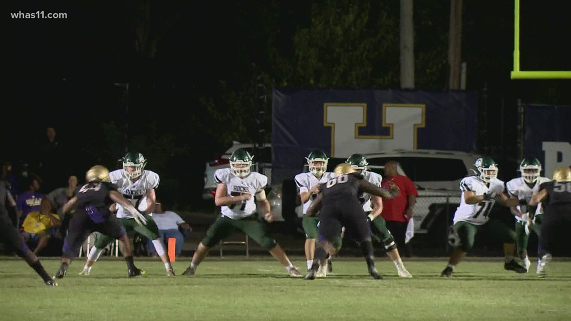 Game of the Week: Male vs. Trinity