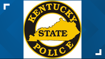 Kentucky State Police charge Hardin Co  man with child