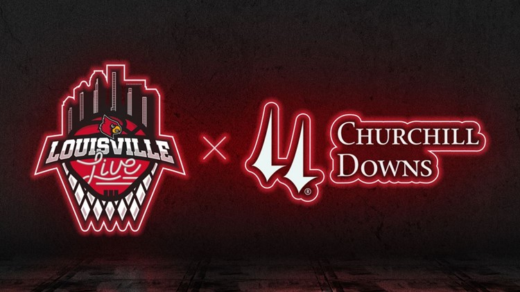 UofL basketball's 'Louisville Live' coming to Churchill Downs in September