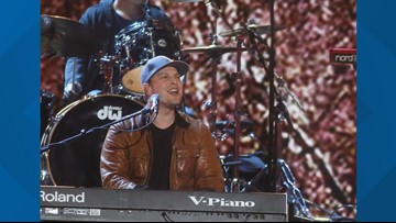 Gavin DeGraw will perform in Louisville's newest entertainment venue