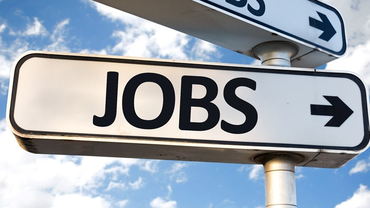 Kentucky reports lower statewide jobless rate in December