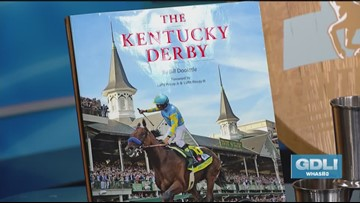 A Taste of Kentucky is a celebration of all things Derby