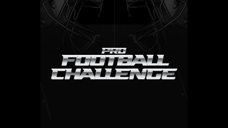 Enter the Pro Football Challenge for a chance to win $50,000 (OFFICIAL RULES)