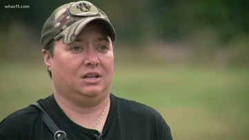 Local group helps veterans struggling to transition home