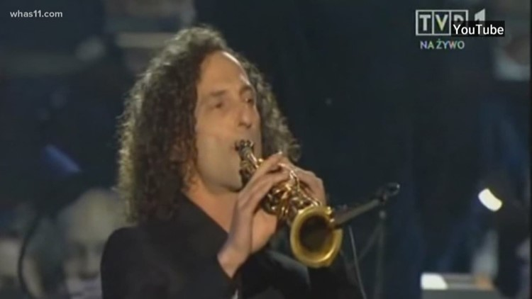 The411: Kenny G coming to Louisville