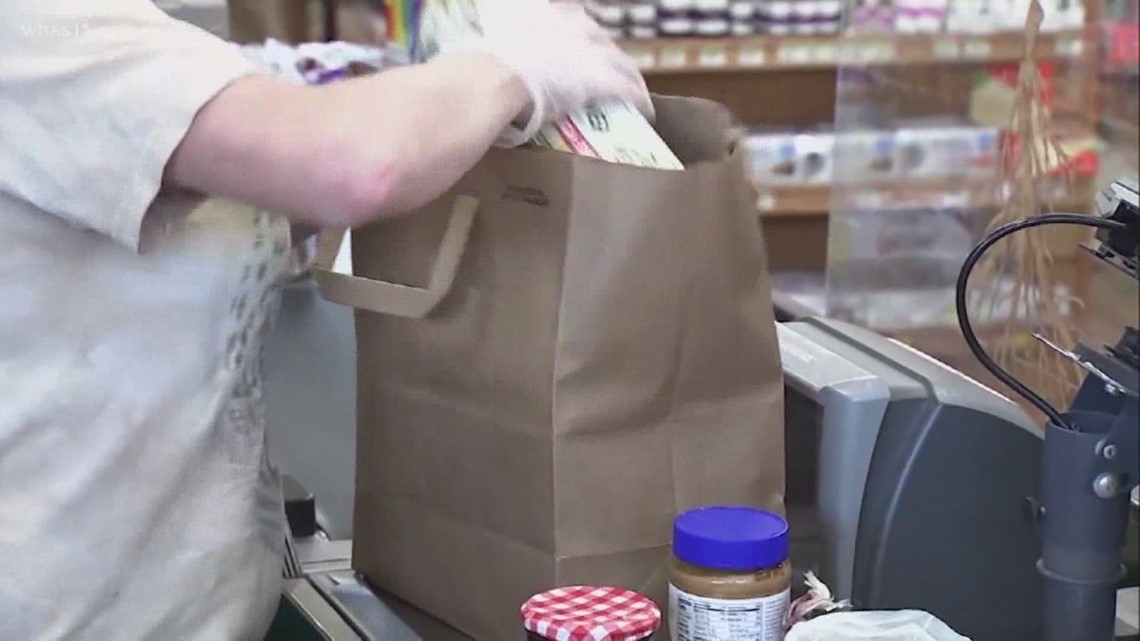 Cost of groceries going up, data shows; Here's why and how much