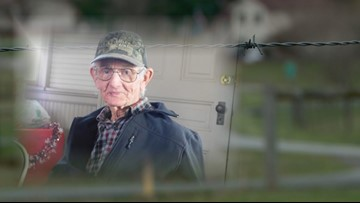 $1,000 reward offered as search for Campbellsville man continues