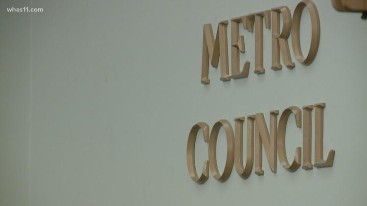 Metro council member proposes .25% restaurant tax