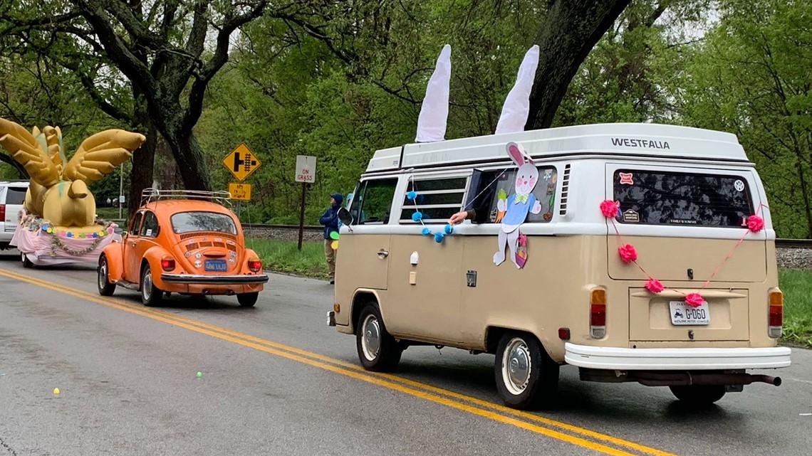 Frankfort Avenue Easter Parade 2019 Whas11 Com