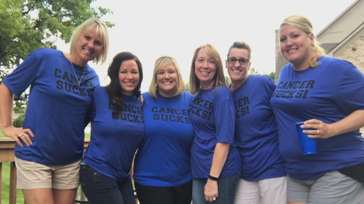 37-year-old Kentucky woman shares journey of colon cancer diagnosis, treatment