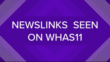 Newslinks seen on WHAS11