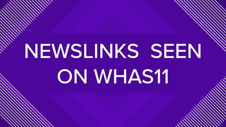 Newslinks seen on WHAS11