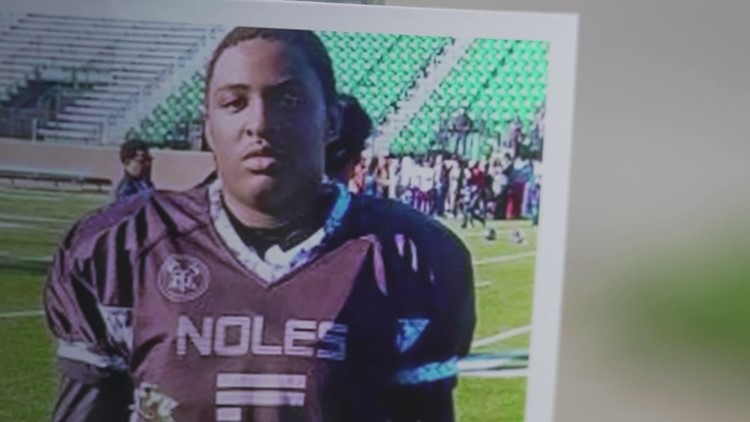 'I don't think I'll ever find another Michael' | Louisville family seeks answers in teen's homicide