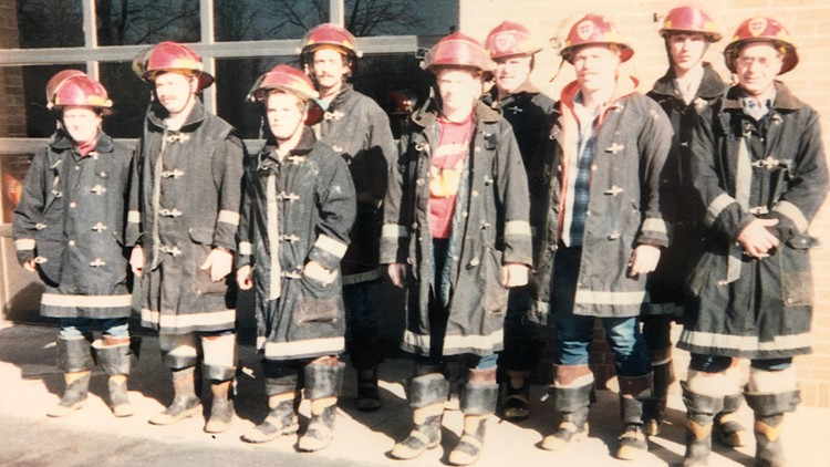 unsolved arson firefighters