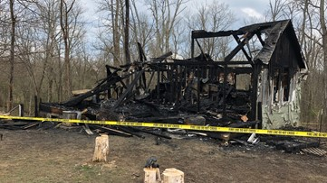 Six siblings killed in an Indiana house fire ranged in age from 10 to 25 years old, coroner says