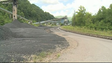 Kentucky officials worry owners of bankrupt mines may abandon cleanup