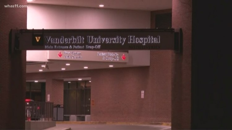 5 Marshall Co  students airlifted to Vanderbilt Hospital