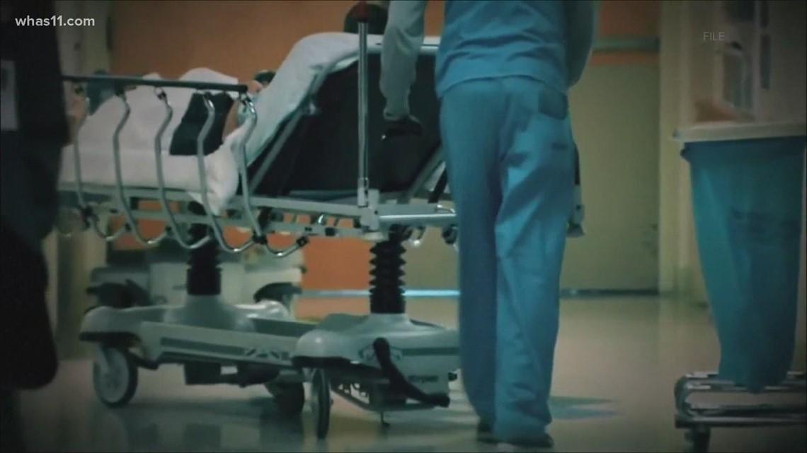 COVID long-haulers: UofL Health clinic examines long-term symptoms