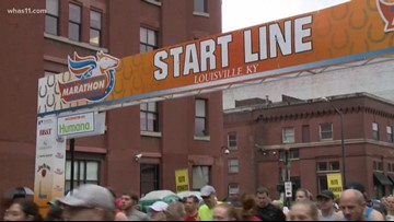 Kentucky Derby Festival mini-marathon moved to August, marathon canceled