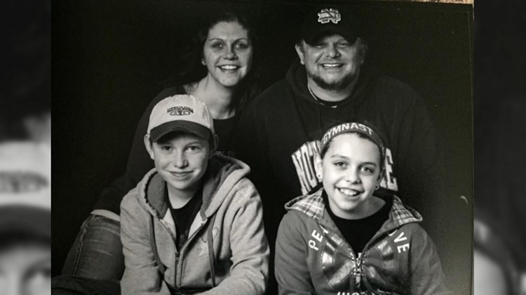 The Dobson Family