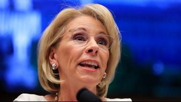 Gov. Bevin promotes school choice with US education secretary