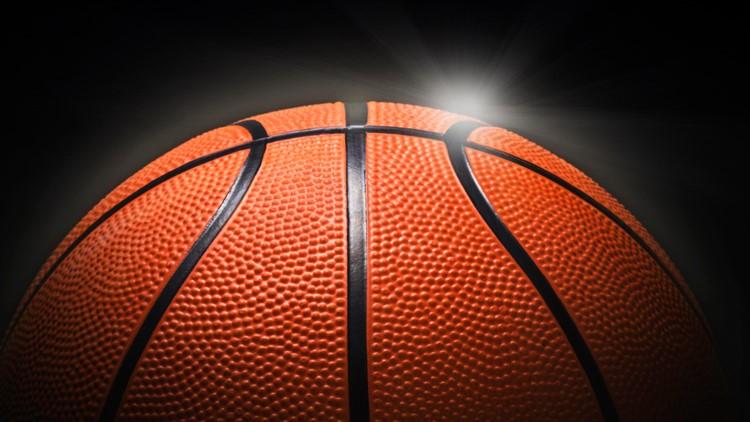 Monday's scores for Kentucky boys and girls high school basketball