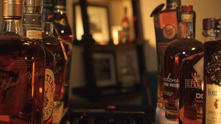 Cheating in the bourbon market: Is the good stuff the real stuff?