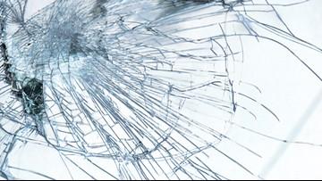 1 dead in Grayson County crash