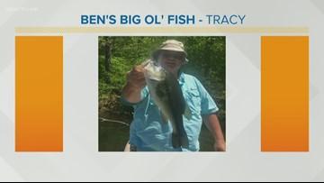 Ben's Big Ol' Fish - 8.24