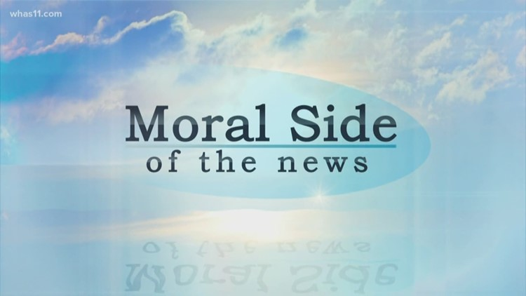 Moral Side of the News: 8.18.2019