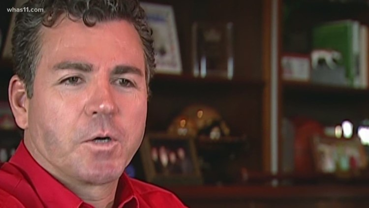 The Papa Johns Company Is Moving On Without John Schnatter