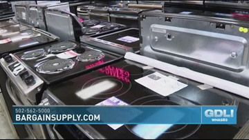 Largest Supply of Bargains in Louisville for 90 years